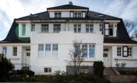 Familienhaus Bielefeld