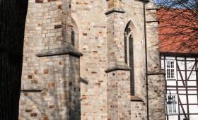Kirche Delbrück (Westfalen)