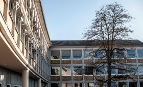 Stadtverwaltung Paderborn